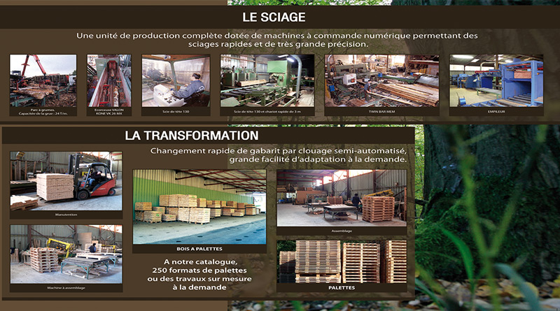 Brochure Commerciale Faye Sas Interieur
